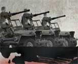 Güçlü Savaş Tankları Oyunu