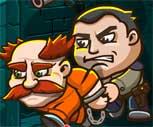 Hırsız Dostlar 2 Oyunu