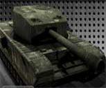 İlerlemeli Tank Oyunu
