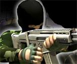 Kara Bereli Asker Oyunu