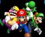 Mario Tehlikeli Görev Oyunu