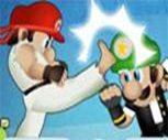 Mario Sokak Dövüşü Oyunu