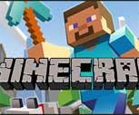 Minecraft 3D Oyna Oyunu