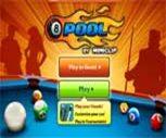 Online Bilardo Oyunu