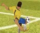 Online Dünya Futbolu Oyunu