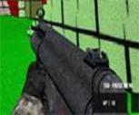 Online Silahlı Savaş Oyunu