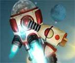 Savaş Robotu Oyunu