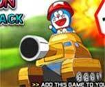 Savunma Tankı Oyunu