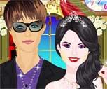 Selena ve Justin Düğünü