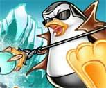 Silahlı Penguen 2 Oyunu