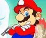 Silahlı Mario 2 Oyunu