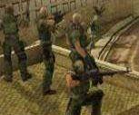 Sniper Takımı Oyunu