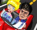 Sokak Arabası Oyunu