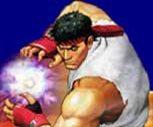 Street Fighter 2 Oyunu
