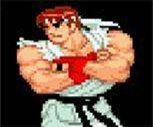 Street Fighter Oyunu