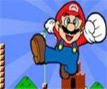 Süper Mario Oyunu