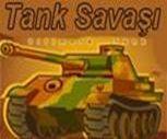 Tank Savaşı Oyunu