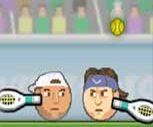 Tenis Kafalar Oyunu