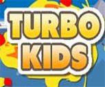 Turbo Çocuklar Oyunu